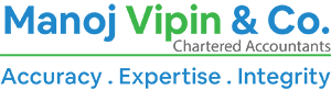 Manoj Vipin & Co. | Chartered Accountants